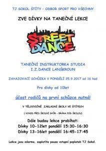 STREET DANCE 2017-1