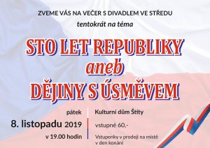 Republika plakát